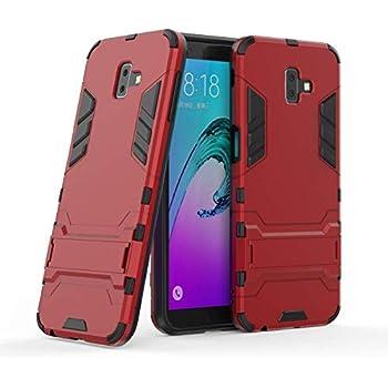 Amazon.com: Samsung Galaxy J6 Plus Case,Samsung Galaxy J6 ...