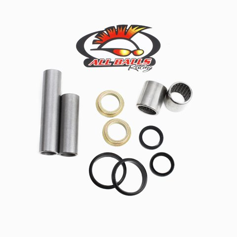 1999-2008 Honda TRX400EX SWING ARM BEARING KIT, Manufacturer: ALL BALLS, Manufacturer Part Number: 28-1053-AD, Stock Photo - Actual parts may - Trx400ex Arm Swing
