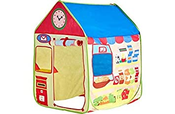 Chad Valley 2-in-1 Post Office Play Tent.  sc 1 st  Amazon UK & Chad Valley 2-in-1 Post Office Play Tent.: Amazon.co.uk: Toys u0026 Games