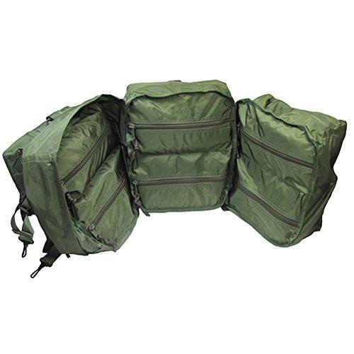 Elite M-17 Medic Bag - Olive Drab by Elite First Aid