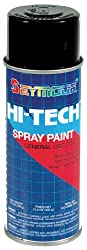 Seymour HI-TECH Gold Spray Paint