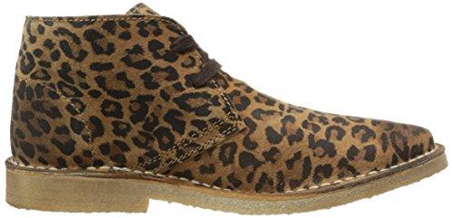 Bronx Womens Just Fine Chukka Boot Camel gCELNTBXY