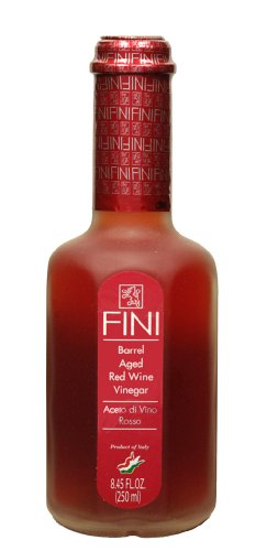FINI VINEGAR WINE RED 8.45OZ (Red Wine Vinegar)