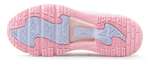 wide range of for sale cheap store ONEMIX Women's Running Shoes Air Cushion Walking Breathable Light Sports Outdoor Sneakers Pink largest supplier cheap online outlet low price fee shipping clearance shop 1QTlYFRs
