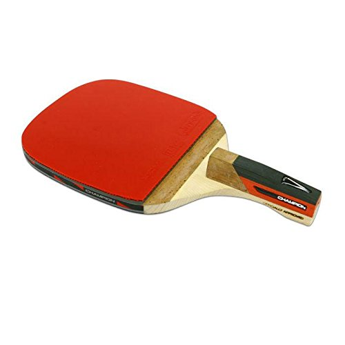 Champion V3.5P Table Tennis Paddles Penholder Grip Ping Pong Racket Bats Blades by WOMUL