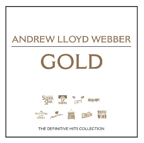 Gold: The Definitive Hits Coll...