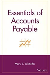 Essentials of Accounts Payable (Essentials Series)