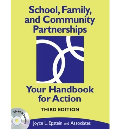 Read Online [(School, Family, and Community Partnerships: Your Handbook for Action)] [Author: Joyce L. Epstein] published on (February, 2009) ebook