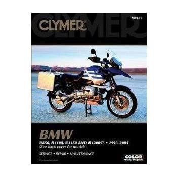 Remarkable Amazon Com Clymer Bmw R850 R1100 R1150 R1200C 1993 2005 Wiring Digital Resources Minagakbiperorg