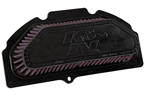 K&N(ケーアンドエヌ) リプレイスメントフィルター GSXS1000(15-16)、GSXS1000F(15-16) SU-9915   B01LZOYZ1Q