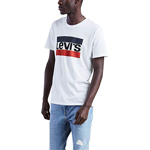 Levi's Men's Graphic Tees