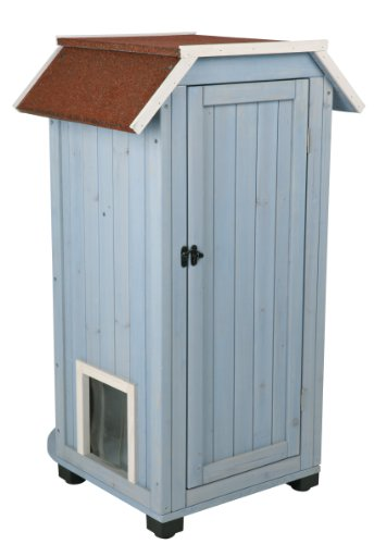 TRIXIE-Pet-Products-3-Story-Cats-House