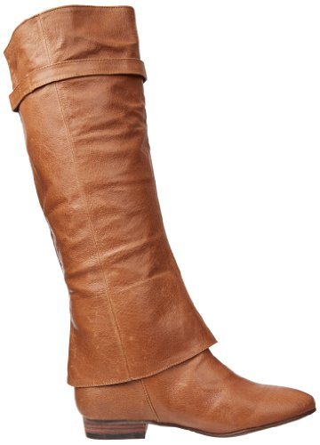 Chinese Laundry Women's Set in Stone Boot New Cognac TR0dmgpbI