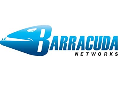 Barracuda Networks X200 Firewall Appliance BFWX200A1
