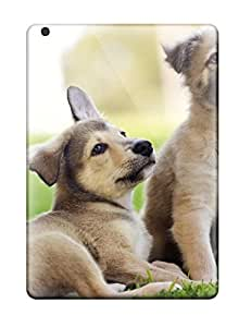 Ipad Air Case Bumper Tpu Skin Cover For Puppies Accessories wangjiang maoyi