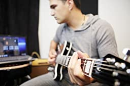 Rock Prodigy    Learn Guitar Course 1