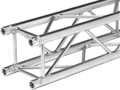 GLOBAL TRUSS SQ4110875 2.87FT .875M SQUARE SEGMENT by Global Truss