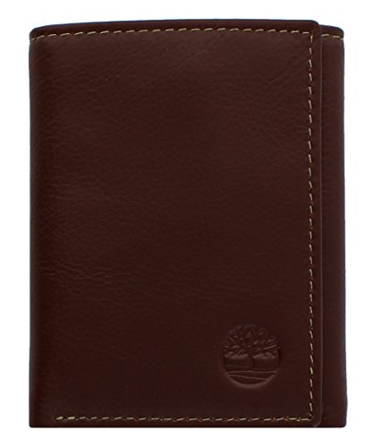 Timberland Exclusive Leather Trifold Wallet product image