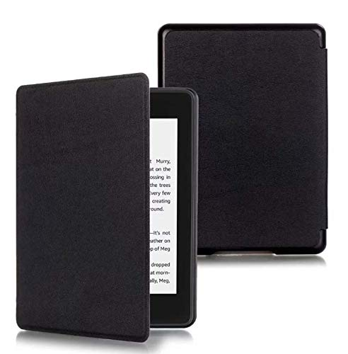 Smart Cover Case For Amazon Kindle Paperwhite 2018 Released Case funda For Kindle Paperwhite 4 10th Generation Case