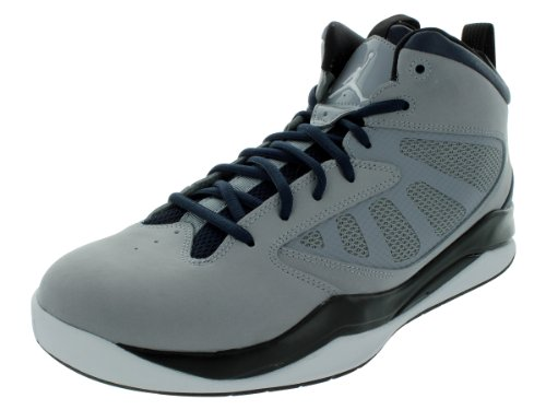 Nike Men's Jordan Flight Team 11 Basketball Shoe -  428777 017