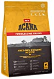 ACANA Wholesome Grains Dry Dog Food, Free Run