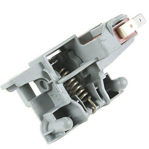 First4Spares - Mecanismo de bloqueo de puerta para lavavajillas ...