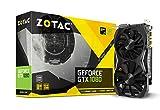 ZOTAC GeForce GTX 1080 Mini 8GB GDDR5X VR Ready Gaming Graphic Card, DisplayPort 1.4, 1x HDMI 2.0, Dual-link DVI (ZT-P10800H-10P)
