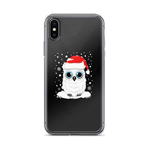 iPhone X/XS Pure Clear Case Cases Cover Cute