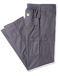 Carhartt Mens Multi-Cargo Pant Medical Scrubs Pants