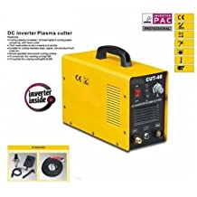 Plasma Cutter 40 Amps Professional grade ***FREE SHIPPING IN CANADA!