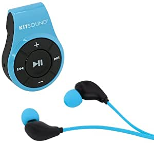 Amazon.com: Kitsound Active Plus Sport Bluetooth Wireless