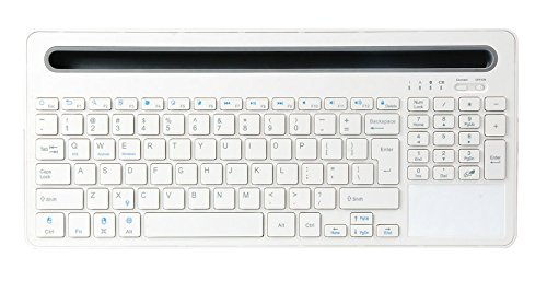 keypad with touchpad - 5