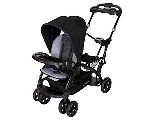 Baby Trend Sit And Go Stroller - 2