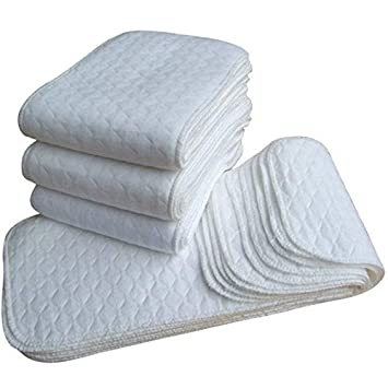 High Quality Nappy Reusable Diapers Baby Diapers Cotton Diapers Washable Diapers