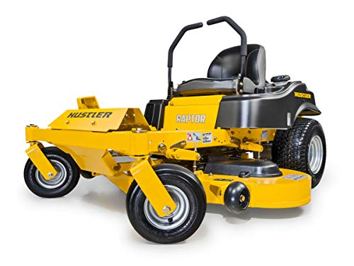 Hustler Turf Equipment 52