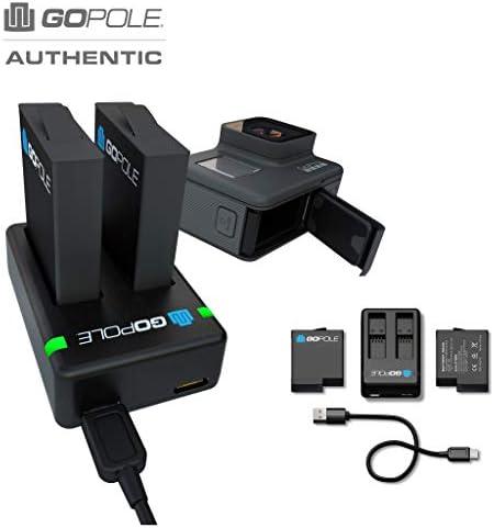 Battery GoPro HERO5 Black Cameras product image