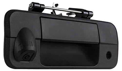 iBeam USA TE-TUTGCHD Toyota Tailgate Handle Camera, 20' Harness Included
