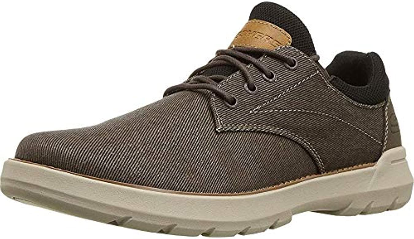 skechers relaxed fit amazon