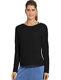Women's French Terry Boat Neck Cover-up