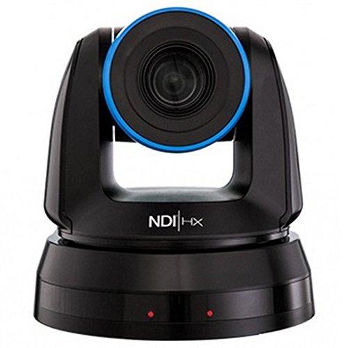 NewTek NDIHX-PTZ1 NDI PTZ Camera by NewTek