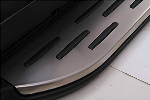 Running Boards Fit for Hyundai Palisade 2020 Door Side Step Nerf Bar Platfrom