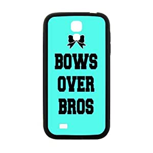 Bows oyer bros Cell Phone Case for Samsung Galaxy S4