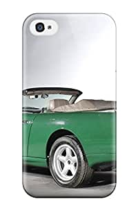 6013460K51086103 Fashion Case Cover For Iphone 4/4s(aston Martin Virage 3)
