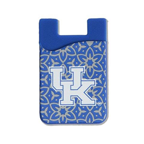 - Sports Team Accessories Kentucky Wildcats Cell Phone Card Holder or Wallet