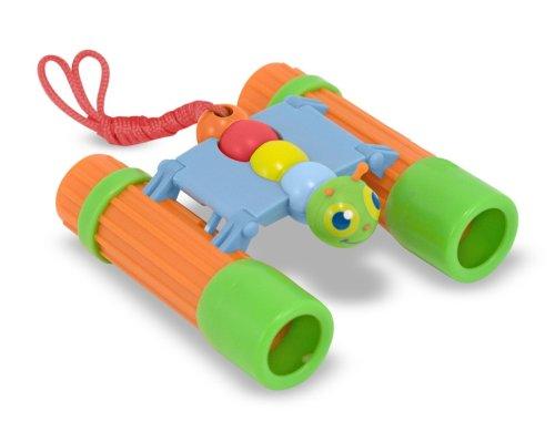 Melissa & Doug Sunny Patch Happy Giddy Toy Bin…