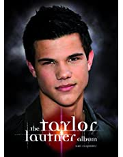 Carpenter, A:  Taylor Lautner Album
