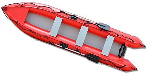 14 Inflatable KaBoat Crossover. Kayak Boat KaBoat