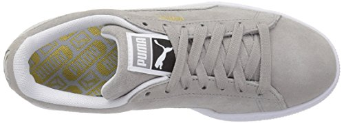 Daim Classiques puma Ash Chaussures Hommes White Pour En Puma qZ4w6tw