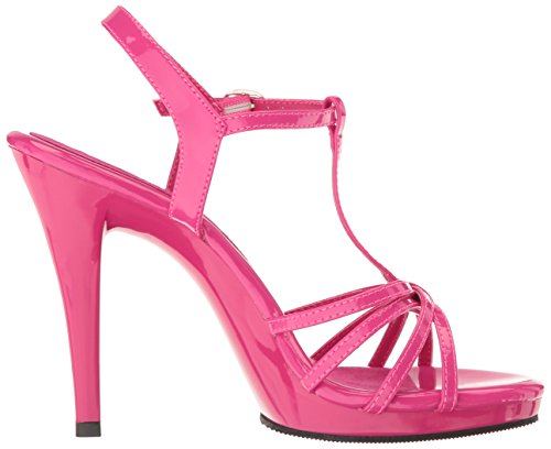 Fla420 Platform Pink Hot Women's Hot Hp Sandal Fabulicious Patent Pink m Fx6q5nwI