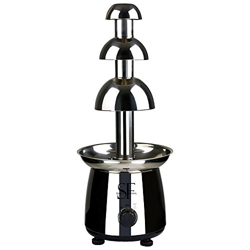 Sweet Fountains Entertainer Stainless Chocolate product image